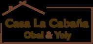 Casa La Cabaña Obel y Yoly